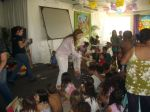 Dia das Crianças na AMICCA